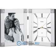 Настольные часы Bulova BulB1254