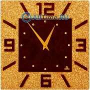 Настенные часы Glass Deco DGC-S-A1