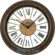 Настенные часы Bulova BulC4107