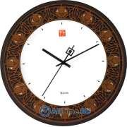 Настенные часы Bulova BulC3339