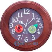 Настенные часы Фабрика Времени D30-500