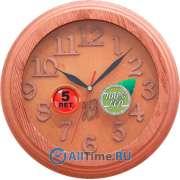 Настенные часы Фабрика Времени D30-420