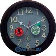 Настенные часы Фабрика Времени D30-373