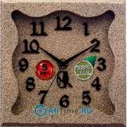 Настенные часы Фабрика Времени D30-279