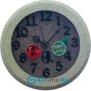 Настенные часы Фабрика Времени D30-215
