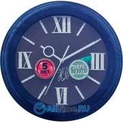 Настенные часы Фабрика Времени D30-213