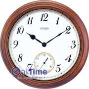 Настенные часы Citizen QA2989-A