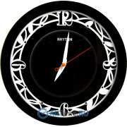 Настенные часы Rhythm CMG483NR02