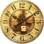 Настенные часы Rhythm CMG283NR06