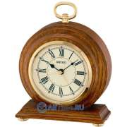 Настольные часы Seiko QXE035B