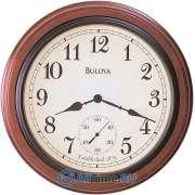Настенные часы Bulova BulC4447