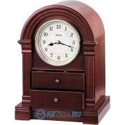 Каминные часы Bulova BulB1880