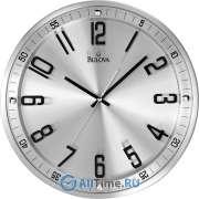 Настенные часы Bulova BulC4646