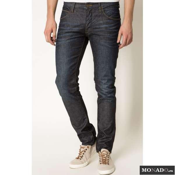 где купить дешевые джинсы с доставкой