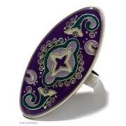 Кольцо Clara Bijoux 1443601