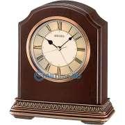 Каминные часы Seiko QXE018BN