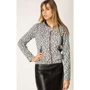 Куртка Rich&Royal 35q223 845 grey melange