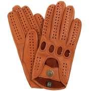 Перчатки Alpa Gloves DF10-735 cognac
