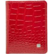 Портмоне Bodenschatz 15-4-753 red